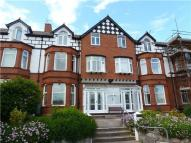 Rhos on Sea Ground Flat for sale