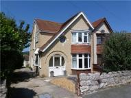 Rhos on Sea semi detached property for sale