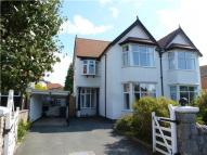 4 bed semi detached home for sale in Rhos on Sea, LL28
