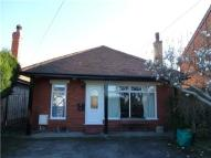 Min Y Coed Bungalow for sale