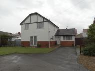 Detached home in 26 Hall Road...