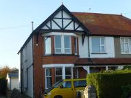 2 bed Flat in Everard Road...