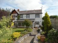 semi detached home for sale in 218 Dinerth Road...