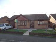 2 bed Detached Bungalow for sale in 4 Maes Cybi, Abergele...