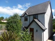 3 bedroom Detached property in Y Berllan, Conwy...