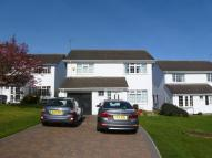 4 bedroom Detached house to rent in Ffordd Triban...