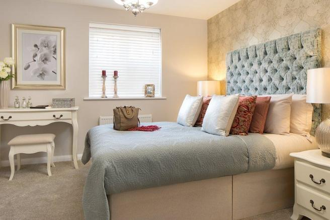 Bluebell Meadows Apartment