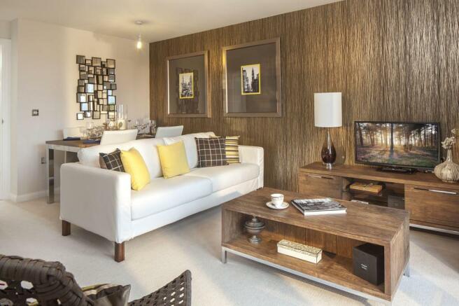Ashford lounge