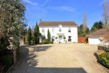 4 bedroom Detached property for sale in Ty Mawr Lane, Marshfield...