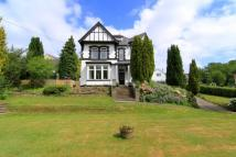 5 bedroom Detached property for sale in Park Road, Ystrad Mynach...