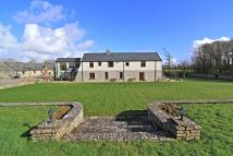 Detached house for sale in St Donats...