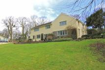 5 bed Detached property in St Donat's...
