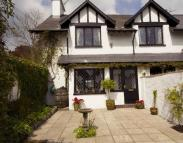 2 bed Town House in Bronant, Church Road...