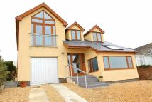 4 bed Detached property for sale in Main Road, Ogmore By Sea...