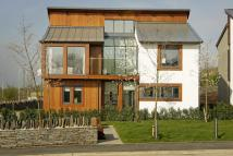 Detached home for sale in Firland House, Brynna...