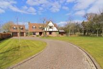 4 bedroom Detached property for sale in St David's Park...
