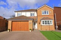 5 bed Detached home for sale in St Brides Manor...
