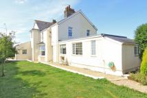 3 bed semi detached house for sale in Gileston, The Vale...