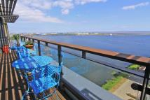 2 bed Penthouse for sale in Water Front, Ferry Court...