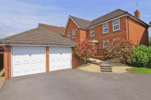 5 bed Detached property in Maes Brith Y Garn...