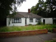 3 bedroom Detached Bungalow for sale in Greenside Way, Walsall