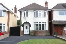 Detached home to rent in Norton Lane...