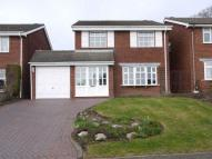4 bed Detached home to rent in Gowland Drive, Hatherton...