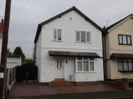 3 bed Detached property to rent in Lloyd Street, Cannock...