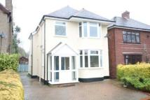 Longford Road Detached house to rent
