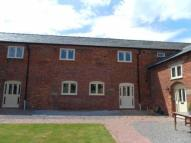 3 bed Barn Conversion to rent in Teddesley Park...