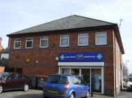 Flat to rent in Park Road, Cannock, WS11