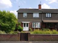 3 bedroom semi detached house to rent in Streets Lane...