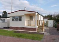 Park Home in 2 Love Lane Caravan Park...