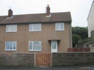 End of Terrace house in COPPICE ROAD, Rugeley...