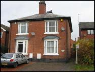 semi detached property in HATHERTON ROAD, Cannock...