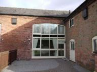 Barn Conversion to rent in TEDDESLEY PARK...