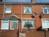 Ashington Terraced house to rent