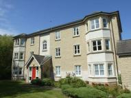 Flat in Carnoustie Court...
