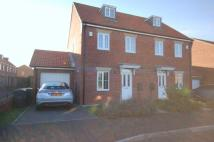 3 bed semi detached home to rent in Carrigill Drive...