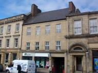 2 bedroom Flat to rent in Alnwick, Bondgate Within