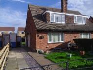 3 bed semi detached property to rent in Woodside Cres, Hadston,