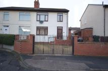 semi detached home in Tetford Place, Benton...
