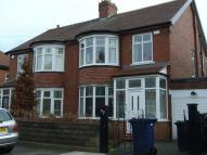 property to rent in Sturdee Gardens, South Gosforth, Newcastle Upon Tyne, NE2