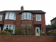 Sturdee Gardens semi detached property to rent