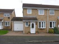 semi detached property to rent in Cherrytree Drive...