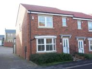 3 bed semi detached house to rent in Shilbottle...