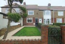 Terraced home to rent in Ryton, Windsor Terrace