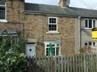 Terraced property to rent in Stocksfield...
