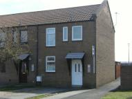 3 bed Terraced house to rent in Straffen Court, Amble