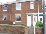 2 bedroom Flat to rent in Alfred Avenue, Bedlington